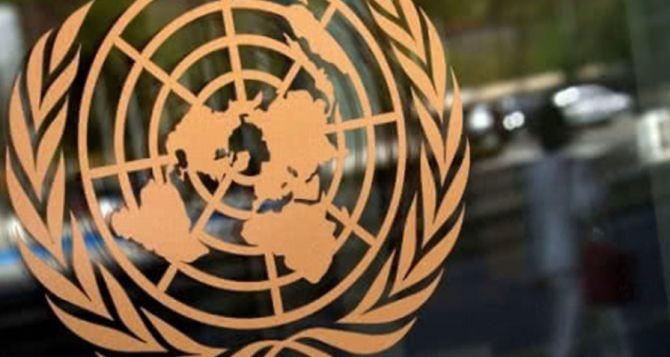 Представители Луганска и Донецка выступят на заседании Совета Безопасности ООН