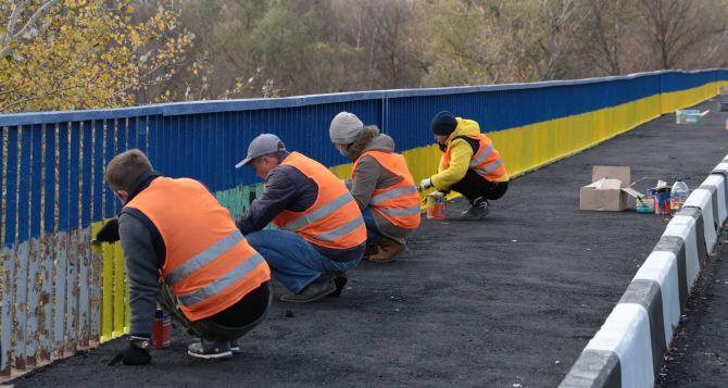 Открытие КПВВ «Счастье» откладывается. В Киеве заявили, что мост у пункта пропуска нуждается в капитальном ремонте