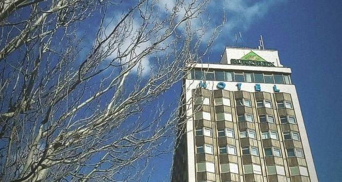 Завтра в Луганске морозно, солнечно и сильный ветер