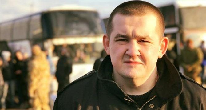 Представитель уполномоченногоВР по правам человека в Донецкой и Луганской областях Павел Лисянский избил пожилого человека в ресторане. ВИДЕО