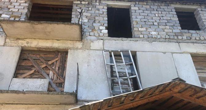 В Луганск не дошли товары на 43 миллиона гривен отправленные «прерванным транзитом» черезРФ