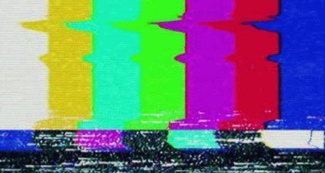 В Счастье стали хуже работать мобильная связь иТВ. Жители жалуются на военных