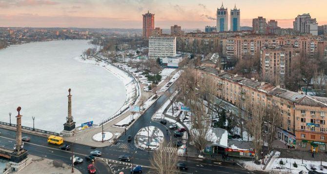 Жители Донецка сообщают о серии взрывов. Слышно было в нескольких районах