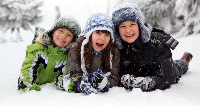 Зимние школьные каникулы начнутся 26декабря, а когда закончатся— никто не знает