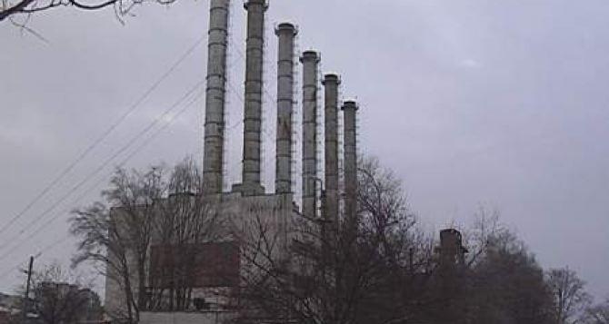Луганчане жалуются на отсутствие отопления в квартирах