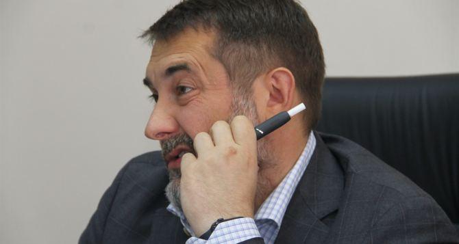 Резников, Гайдай и Кириленко будут держать ответ перед жителями Донбасса. Онлайн