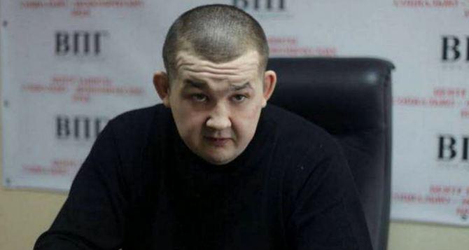 Избивший пожилого человека Лисянский уволен с должности Представителя Уполномоченного по правам человека в Луганской и Донецкой областях