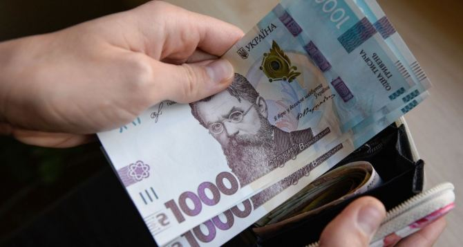 В Пенсионном фонде рассказали как получить карантинные 8 тысяч гривен через «Дію»