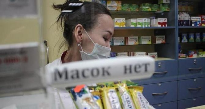 В Донецке установили предельные наценки на медицинские изделия сроком на 90 дней