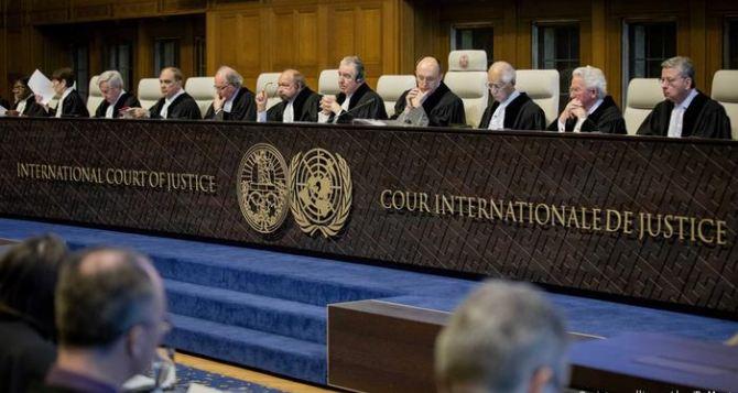 Под Гаагский трибунал за Донбасс попадут и украинские военные
