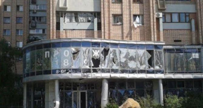 Украине следует признать сделки по продаже недвижимости, которые были совершены в Луганске гражданами добровольно