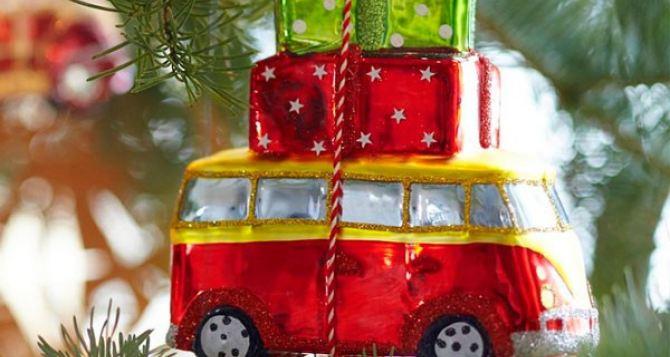 В Луганске разрешили новогодние экскурсии и организованные поездки для детей