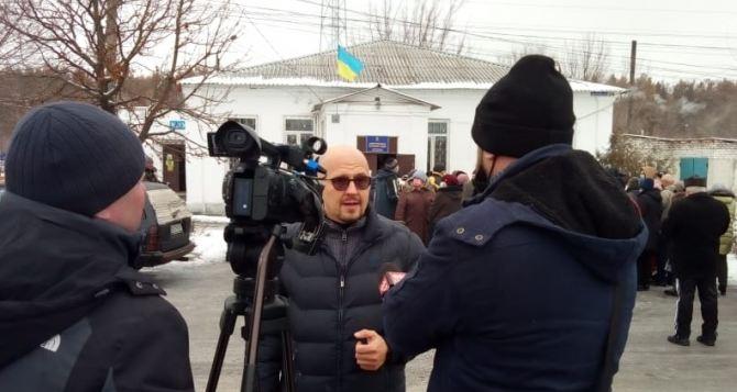 Местные власти зря игнорируют, и пострадавших жителей, и народных депутатов,— С.Вельможный