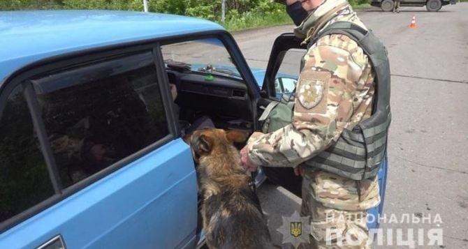 Глава донецкой полиции заявил, что в Донбассе самый низкий уровень преступности в 2020 году