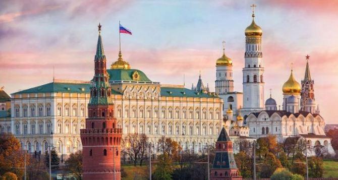 В Кремле назвали Киев пассивным... в вопросах урегулирования ситуации на Донбассе