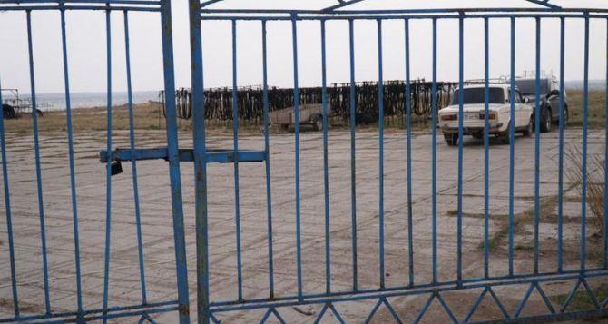 В Крыму на базе санатория «Шахтерские зори» семья Королевских открыла ферму по разведению устриц и мидий. ФОТО