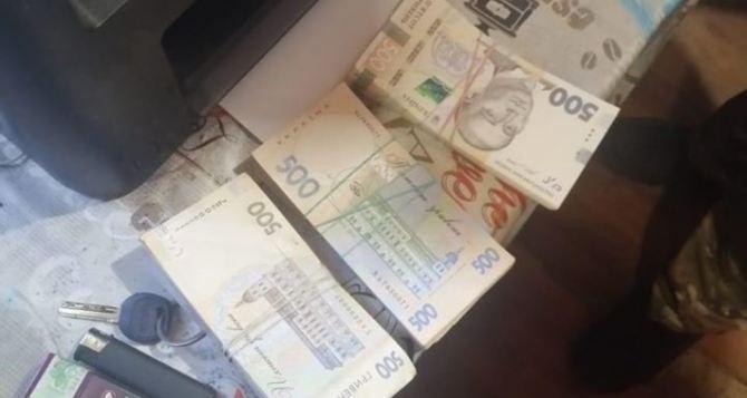 Сколько денег можно иметь с собой при пересечении КПВВ «Станица Луганская».