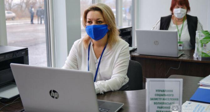 Оформление украинских пенсий на КПВВ: пустые обещания или близкая перспектива?