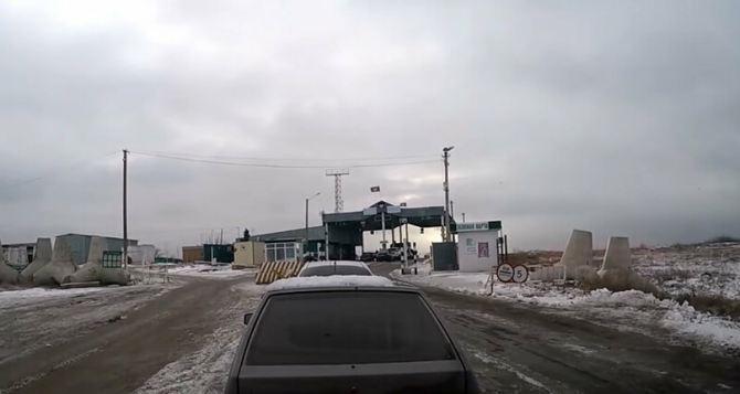 В Донецке решили построить вокзал на границе с Россией