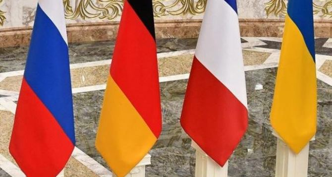 Первые итоги встречи советников лидеров нормандской четверки в Берлине: начало Киевом боевых действий будет самоубийством