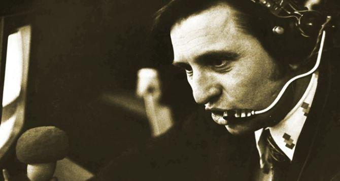 В Луганске умер народный комментатор и спортивный журналист Юрий Иванович Сипунов