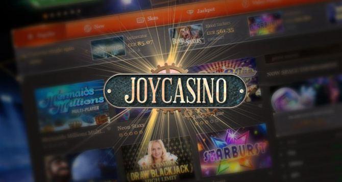 Скачать приложение онлайн-казино Джойказино бесплатно на Андроид-девайс