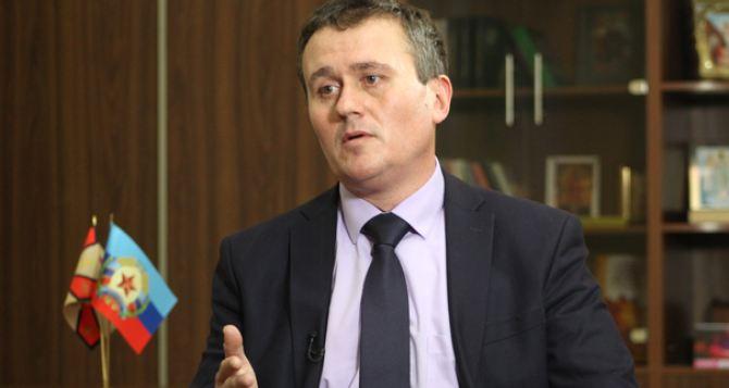 В Луганске внезапно заменили министра образования. ФОТО