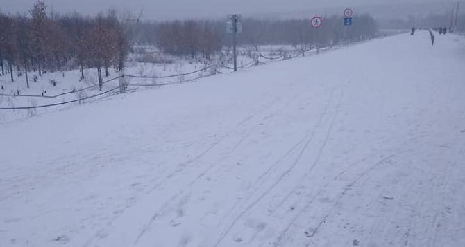 Через КПВВ на Донбассе за прошедшую неделю прошло 4405 человек и 23 автомобиля