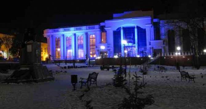 Луганская филармония приглашает на новую концертную программу