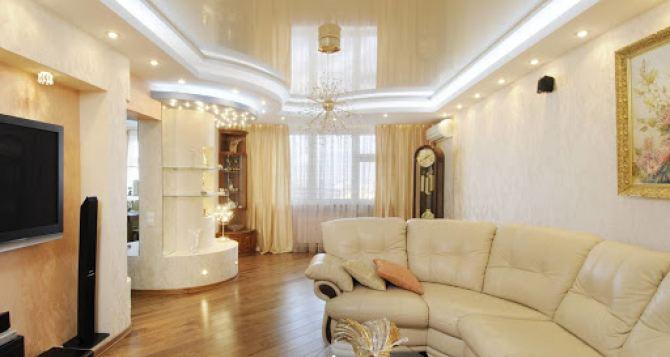 Как оформить квартиру: особенности выбора интерьера