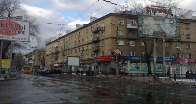 В Донецке двое неизвестных избили дончанина и угнали его автомобиль