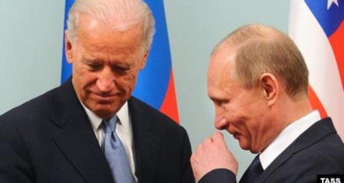 Москва и Вашингтон имеют серьезные разногласия по поводу Донбасса
