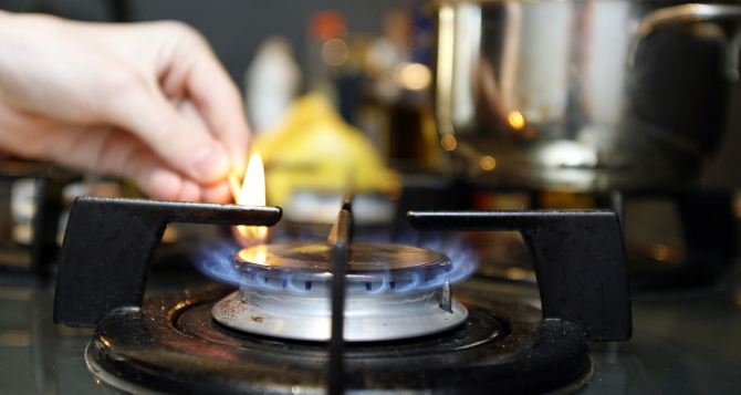 Луганск против Донецка. Где дешевле стоит газ для населения