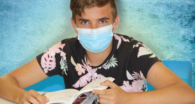 В Луганске рассказали об изменениях в очной форме обучения для одиннадцатиклассников