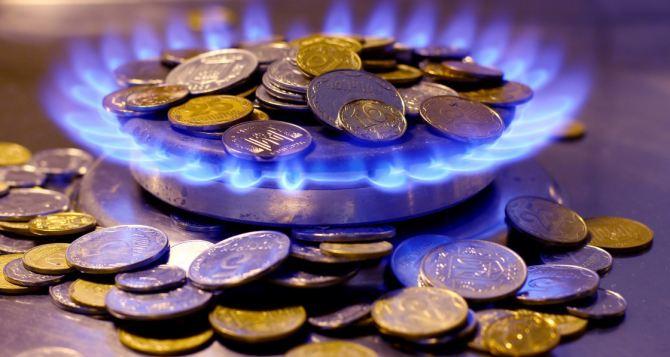 Как не переплатить за газ в феврале
