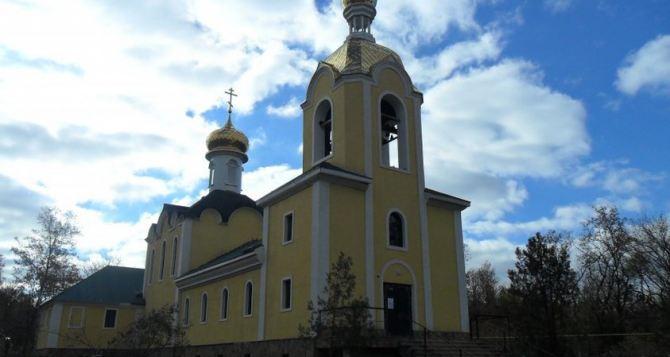 Мощи святых Трифона и Вонифатия привезут в Луганск