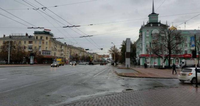 Прогноз погоды в Луганске на 3февраля