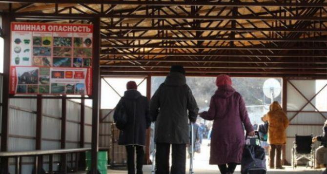 CXID.info с помощью луганчан разобрался, почему на КПВВ в Станице Луганской ужесточили правила пересечения.