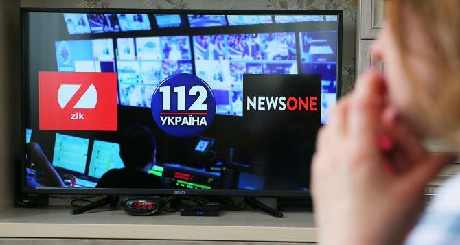 Прекращение вещания телеканалов негативно повлияет на свободу слова в Украине— заявление Верховного комиссариата ООН по правам человека