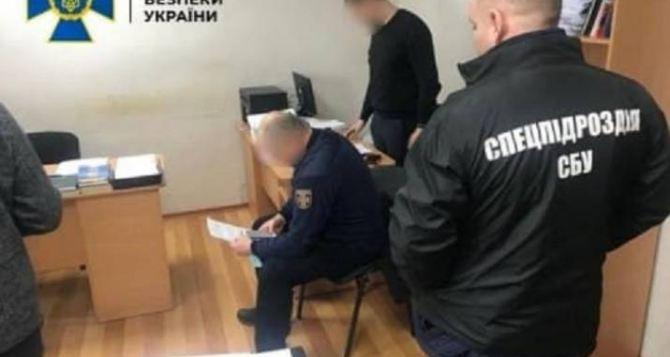 В Луганском областном управлении ГСЧС украли деньги на жилье для спасателей