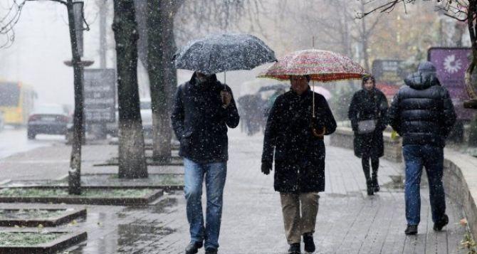 Прогноз погоды в Луганске на 12февраля