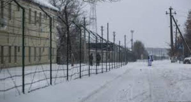 Житель Закарпатья в районе Мелового пытался незаконно перейти границу в сторону России