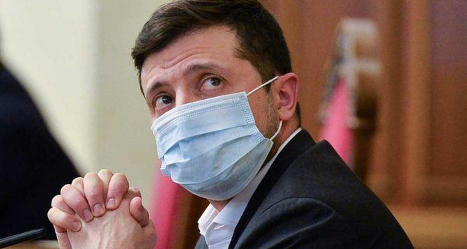 Зеленский заявил об угрозе национальной безопасности и созывает СНБО на 19февраля
