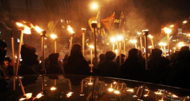 В Украине в 2020 году увеличился уровень ультраправого насилия