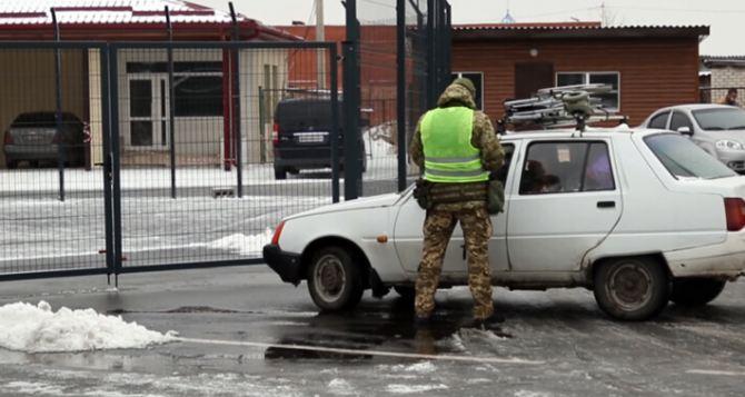 В Луганске заявили, что готовы сегодня одновременно открыть КПВВ «Луганск-Счастье» и «Первомайск-Золотое»