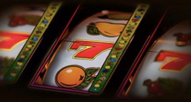 Игровые автоматы в перевальске карты игральные играть в дурака