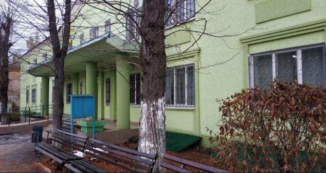 Пенсионный фонд в Луганской области меняет график работы