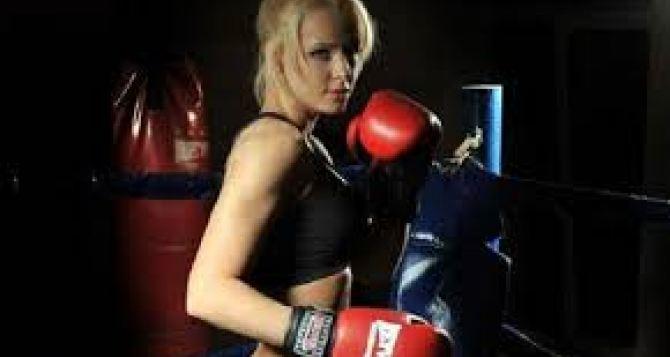 Боец ММА Олена Колесник обещает пожертвовать миллион долларов на детский спорт в Одессе