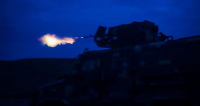 В Москве предположили усиление войны на Донбассе