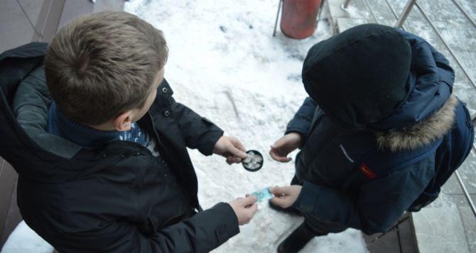 Шестиклассник после школы отравился жевательным табаком
